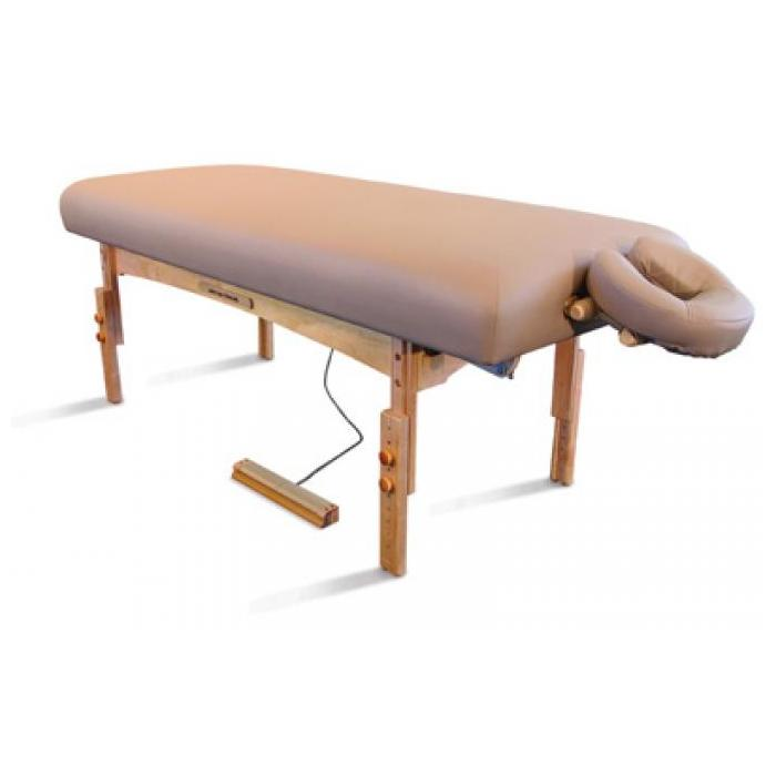 golden ratio olympus flat top massage table